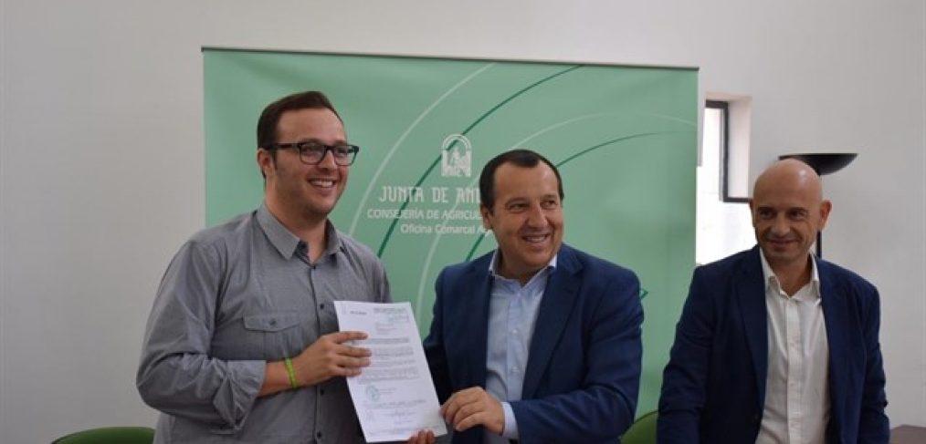 La Junta destina 93000 euros para una estrategia de desarrollo local de Guadalteba